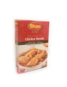 Shan Chicken Masala | Buy Online at the Asian Cookshop